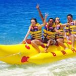 Kefalonia Water Sports - Banana