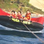 Kefalonia Water Sports - Crazy Ufo