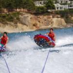 Kefalonia Water Sports - Tube
