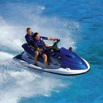 Kefalonia Water Sports - Jet ski