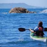 Kefalonia Water Sports - Canoe