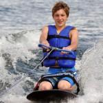 Kefalonia Water Sports - Kneeboard