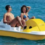 Kefalonia Water Sports - Pedal Boat
